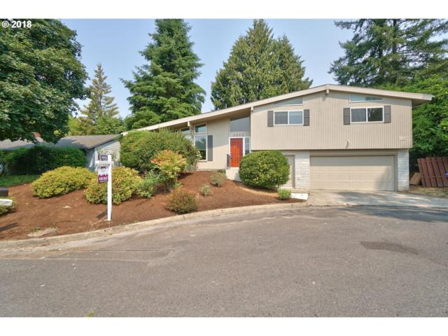 5705 SW Seymour St, Portland, OR 97221 (MLS #18252085) :: The Dale Chumbley Group