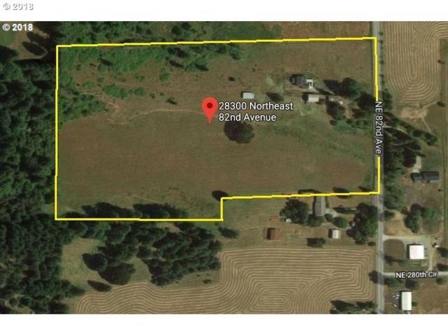 28300 NE 82ND Ave, Battle Ground, WA 98604 (MLS #18252139) :: Matin Real Estate