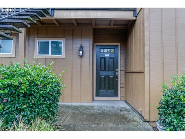 1924 NW 143RD Ave #55, Portland, OR 97229 (MLS #18252176) :: Next Home Realty Connection