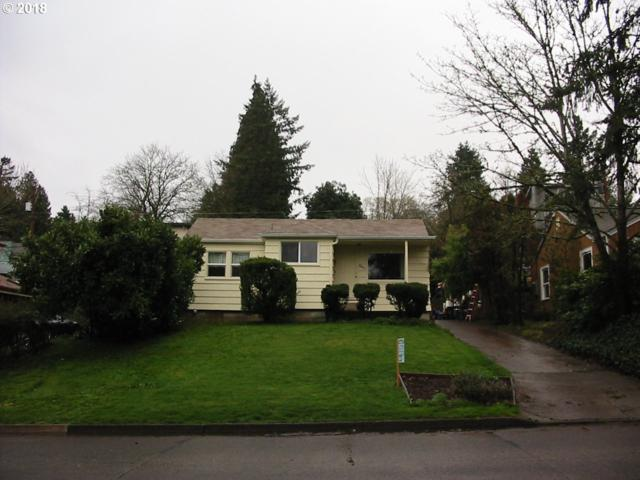 2435 Jefferson St, Eugene, OR 97405 (MLS #18252284) :: The Dale Chumbley Group