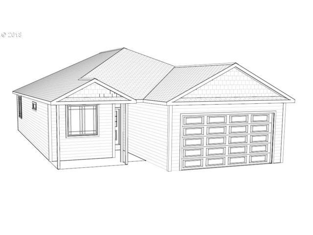 12907 NE 104TH St, Vancouver, WA 98682 (MLS #18252431) :: Matin Real Estate