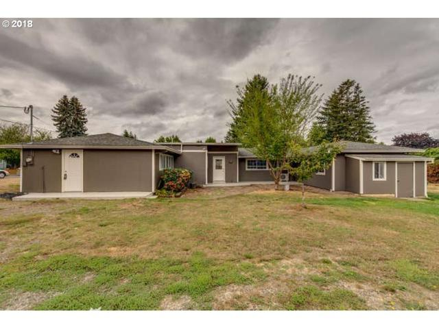 21911 SE Oak St, Gresham, OR 97030 (MLS #18252576) :: Stellar Realty Northwest