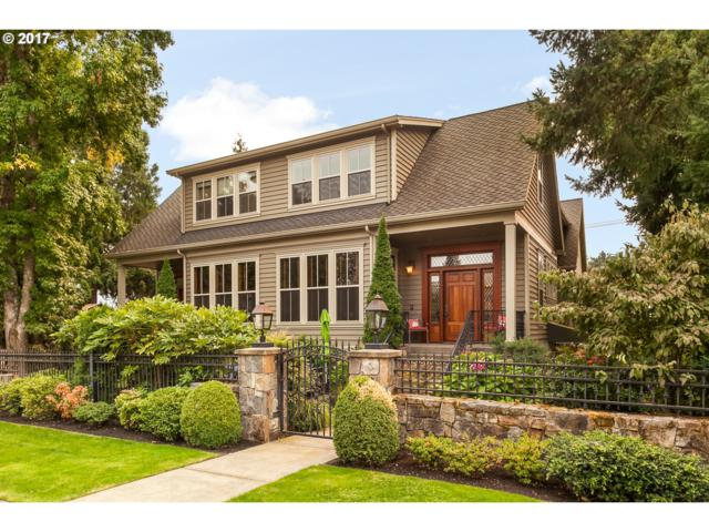 54 Wilbur St, Lake Oswego, OR 97034 (MLS #18252618) :: Next Home Realty Connection