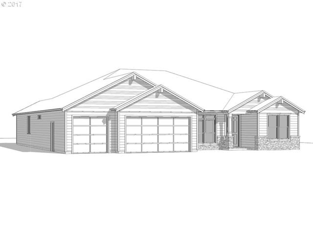 13902 NE 52ND Ave, Vancouver, WA 98686 (MLS #18252691) :: Cano Real Estate