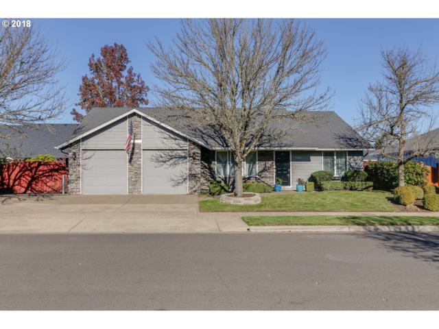 1333 Zinfandel Ln, Eugene, OR 97404 (MLS #18253018) :: R&R Properties of Eugene LLC