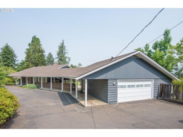 875 W 36TH Ave, Eugene, OR 97405 (MLS #18253045) :: The Lynne Gately Team