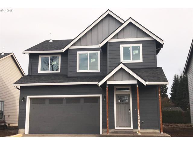 1026 Brown St, Woodburn, OR 97071 (MLS #18253048) :: Territory Home Group
