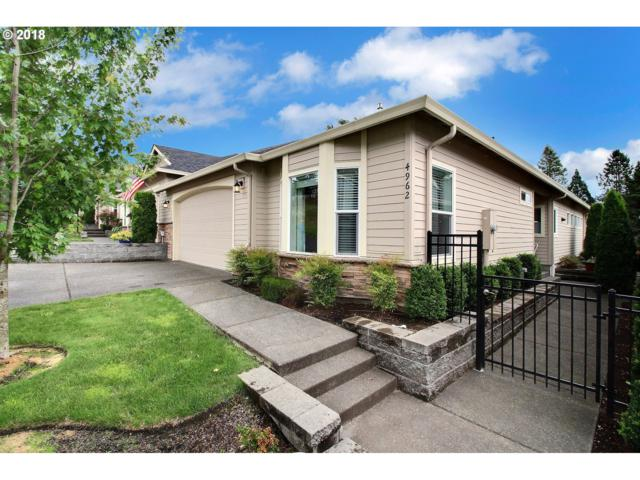 4962 G St, Washougal, WA 98671 (MLS #18253108) :: The Sadle Home Selling Team