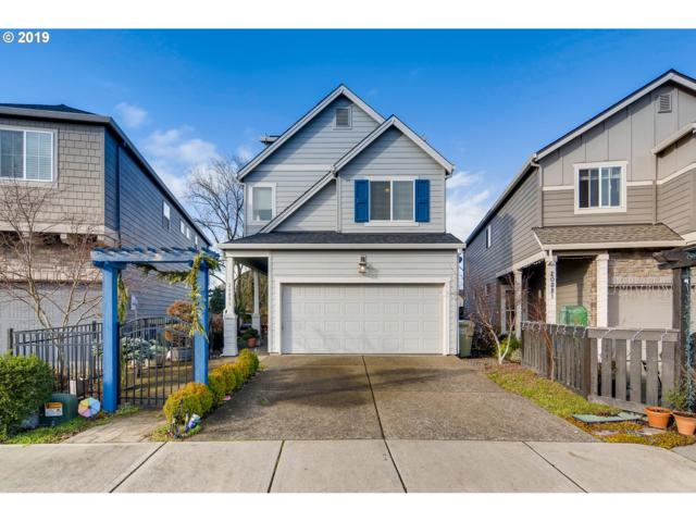 20893 SW Edgemont St, Beaverton, OR 97003 (MLS #18253114) :: Stellar Realty Northwest
