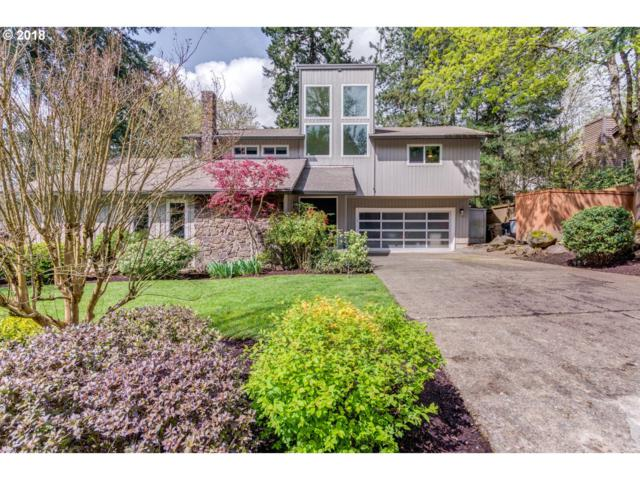 3075 Royce Way, Lake Oswego, OR 97034 (MLS #18253433) :: Matin Real Estate