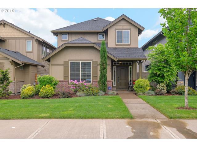 10460 SW Denmark St, Wilsonville, OR 97070 (MLS #18253548) :: McKillion Real Estate Group