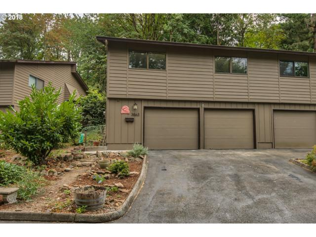 3863 SW Canby St, Portland, OR 97219 (MLS #18253579) :: Hatch Homes Group