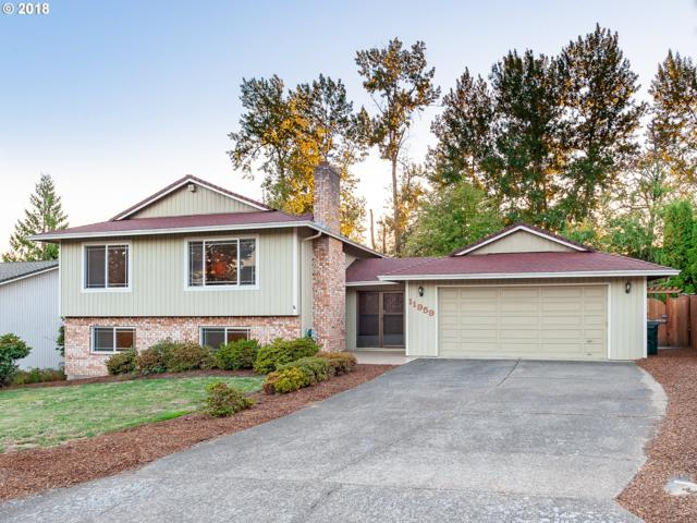 11959 SE 108TH Ave, Happy Valley, OR 97086 (MLS #18253759) :: Next Home Realty Connection