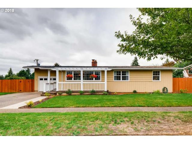 6414 NW Firwood Dr, Vancouver, WA 98665 (MLS #18253814) :: Next Home Realty Connection