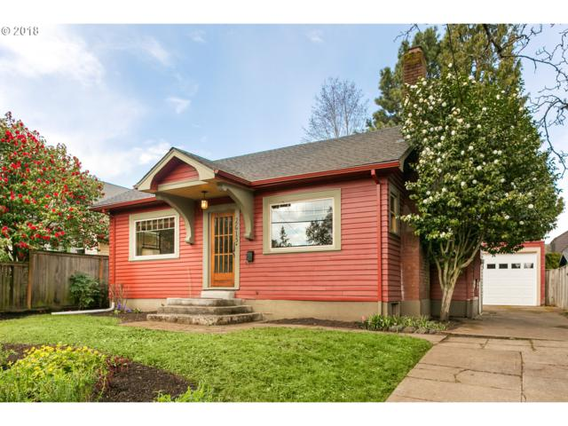 2615 N Emerson St, Portland, OR 97217 (MLS #18254006) :: The Dale Chumbley Group