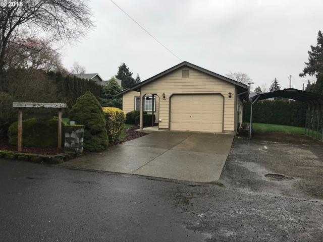422 10TH St, Washougal, WA 98671 (MLS #18254136) :: Next Home Realty Connection