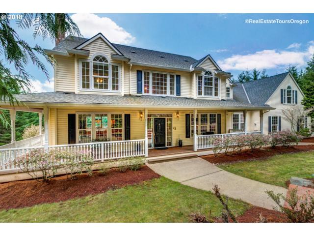 10567 SW 175TH Ave, Beaverton, OR 97007 (MLS #18254138) :: Next Home Realty Connection