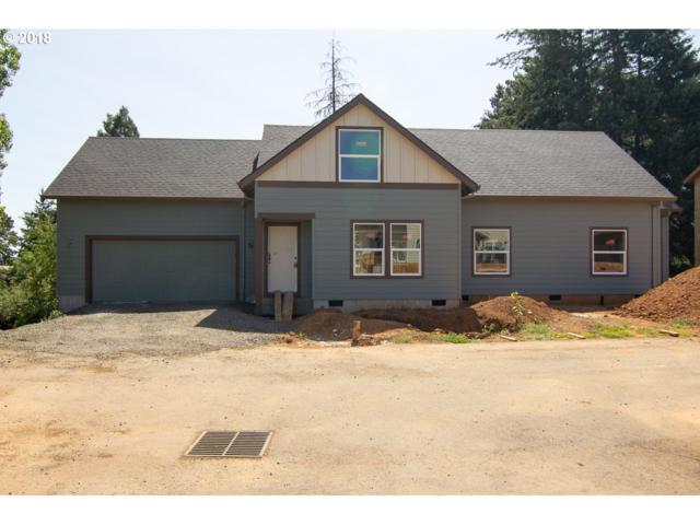 307 NW Pacific Hills Dr, Willamina, OR 97396 (MLS #18254142) :: Next Home Realty Connection