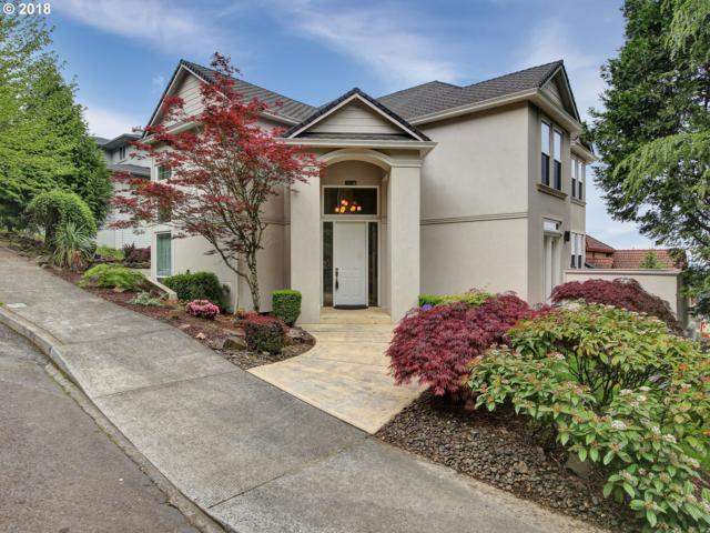 14748 SE Duke St, Portland, OR 97236 (MLS #18254794) :: McKillion Real Estate Group