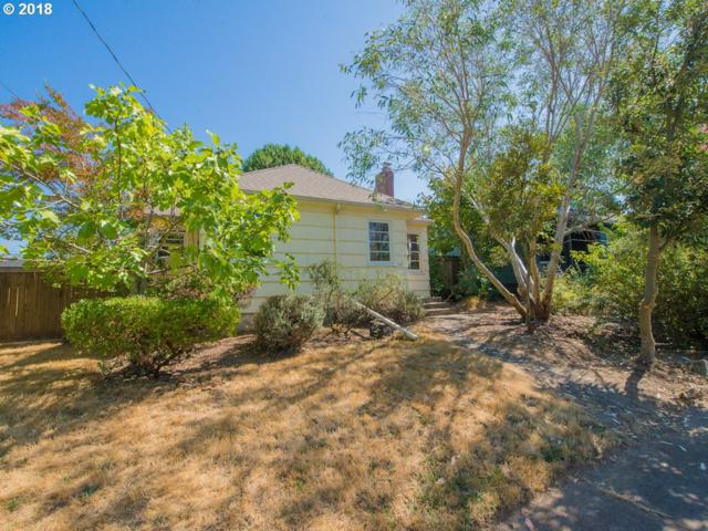 6446 NE 23RD Ave, Portland, OR 97211 (MLS #18254975) :: Next Home Realty Connection