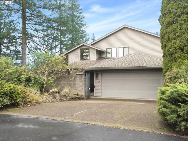 11410 SW Lynnvale Dr, Portland, OR 97225 (MLS #18255170) :: TLK Group Properties