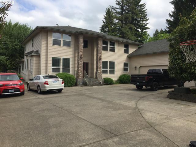 1238 NE 157TH Ave, Portland, OR 97230 (MLS #18255230) :: McKillion Real Estate Group