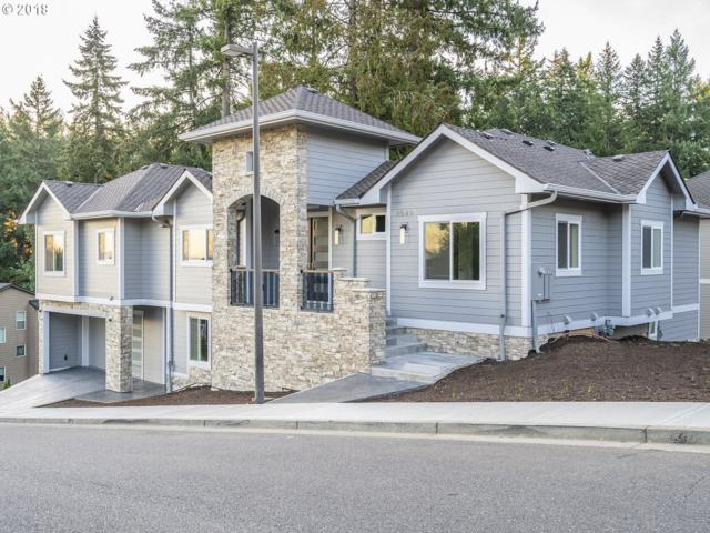 9580 SW Diamond View Way, Beaverton, OR 97007 (MLS #18255267) :: Portland Lifestyle Team