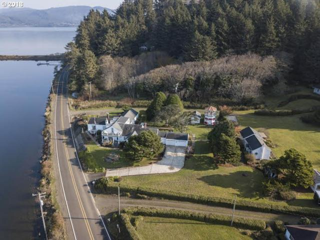 6870 Bayocean Rd, Tillamook, OR 97141 (MLS #18255301) :: Townsend Jarvis Group Real Estate