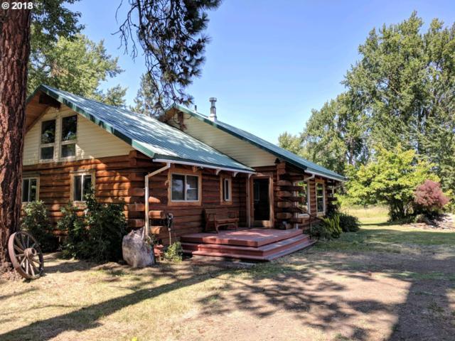 70470 Bear Creek Rd, Wallowa, OR 97885 (MLS #18255435) :: Harpole Homes Oregon