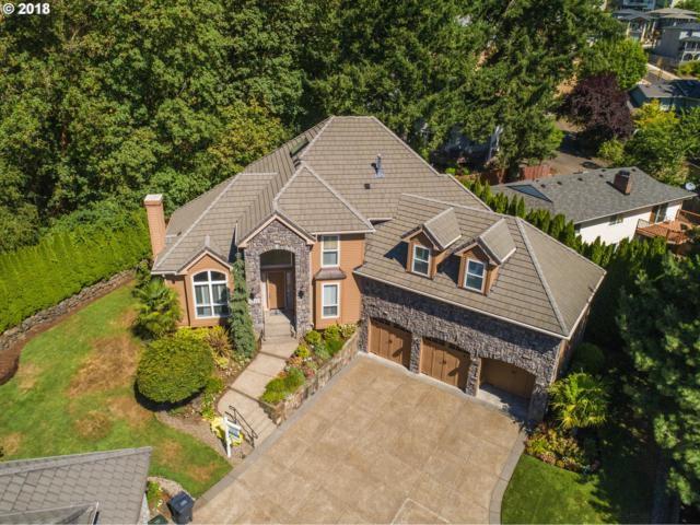 2242 Tannler Dr, West Linn, OR 97068 (MLS #18255460) :: Stellar Realty Northwest