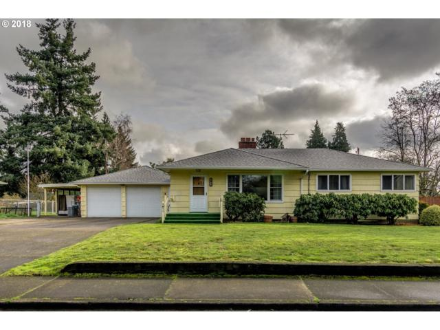 7811 NW 9TH Ave, Vancouver, WA 98665 (MLS #18255531) :: The Dale Chumbley Group