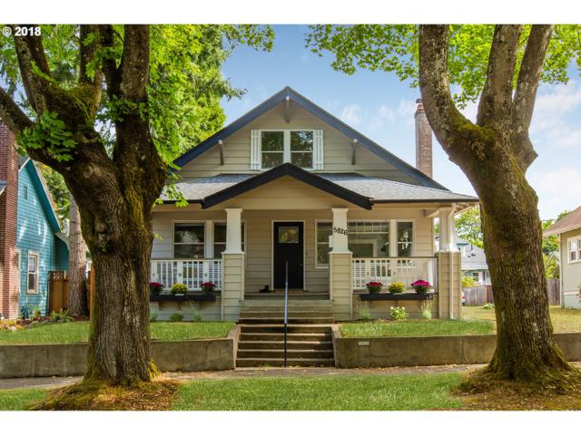 5826 NE 32ND Pl, Portland, OR 97211 (MLS #18255532) :: R&R Properties of Eugene LLC