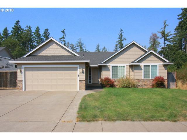 25359 E Broadway, Veneta, OR 97487 (MLS #18255668) :: R&R Properties of Eugene LLC