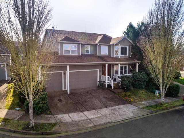 22244 SW 110TH Pl, Tualatin, OR 97062 (MLS #18255822) :: Beltran Properties at Keller Williams Portland Premiere