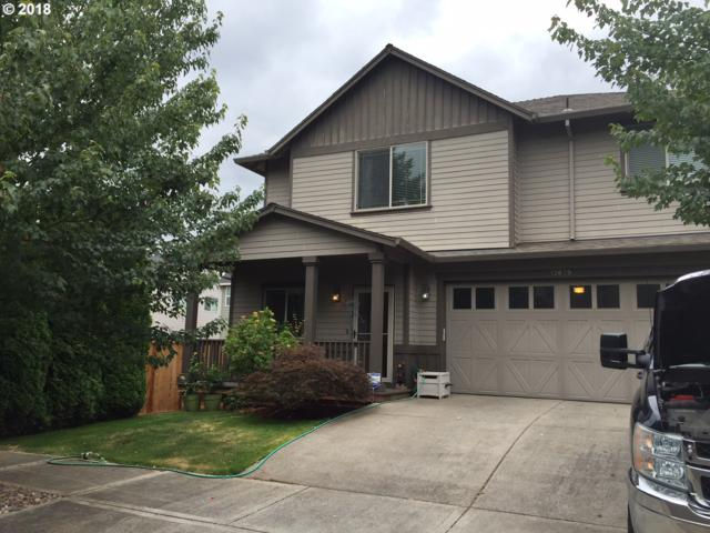 12679 Ross St, Oregon City, OR 97045 (MLS #18255909) :: Realty Edge