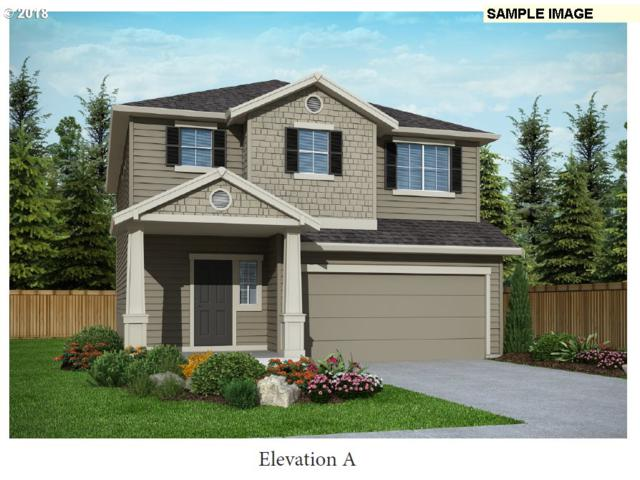 5019 NE 126TH Ave Lot33, Vancouver, WA 98682 (MLS #18255958) :: Hatch Homes Group