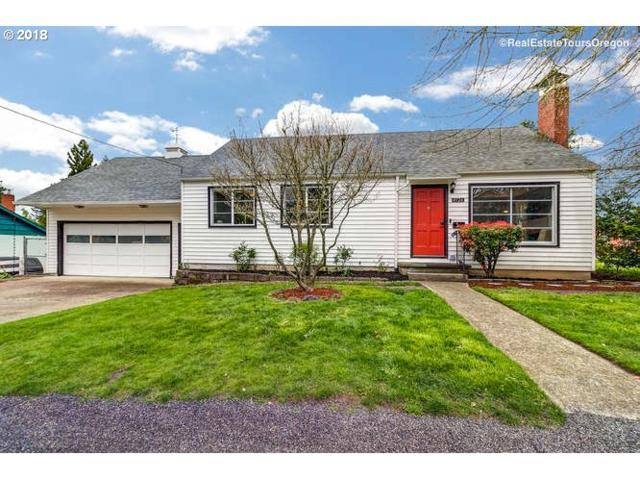 4126 NE 105TH Ave, Portland, OR 97220 (MLS #18256192) :: Song Real Estate