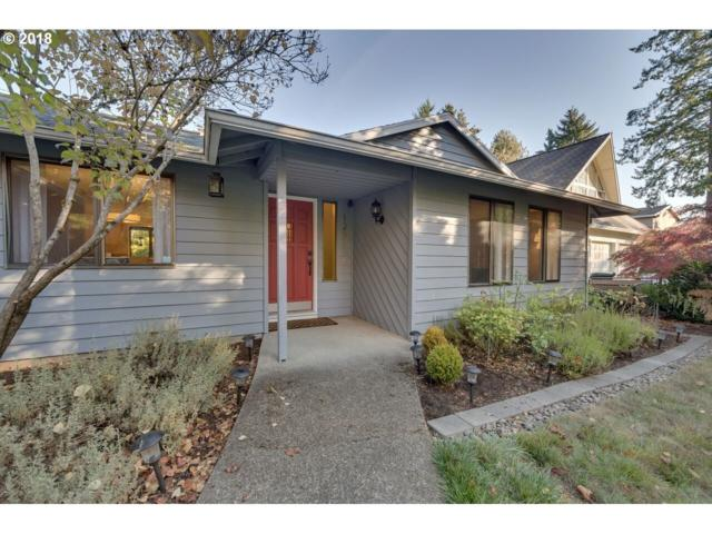 12585 SW 27TH St, Beaverton, OR 97008 (MLS #18256636) :: McKillion Real Estate Group