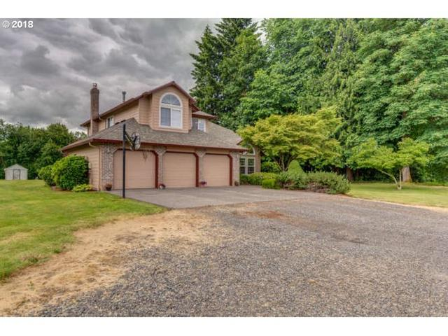 5500 SE 32ND St, Gresham, OR 97080 (MLS #18256751) :: Realty Edge