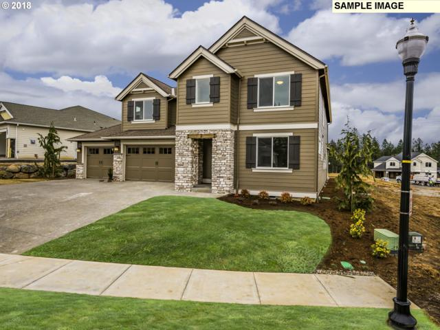2216 NW Tanner St, Camas, WA 98607 (MLS #18256801) :: Next Home Realty Connection