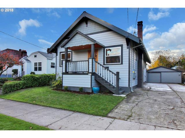 1617 SE 51ST Ave, Portland, OR 97215 (MLS #18256916) :: The Liu Group