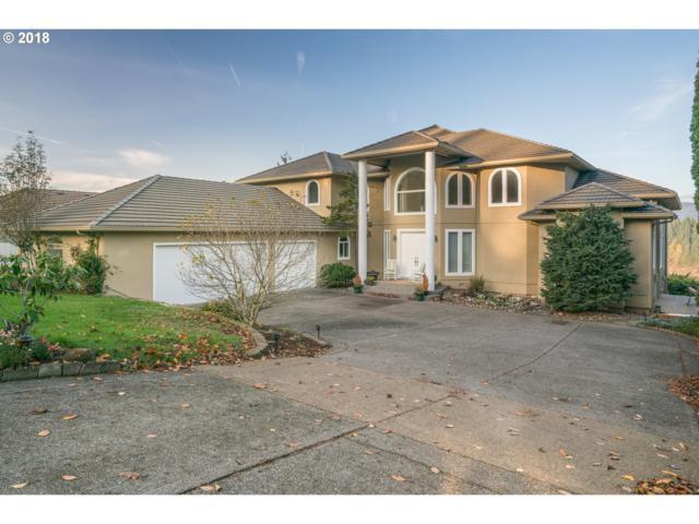 2223 NW Lake Rd, Camas, WA 98607 (MLS #18256920) :: The Sadle Home Selling Team