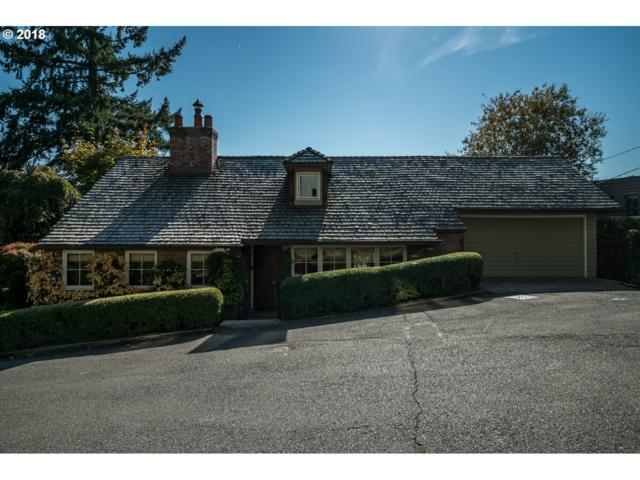 2850 NW Verde Vista Ter, Portland, OR 97210 (MLS #18257194) :: Cano Real Estate