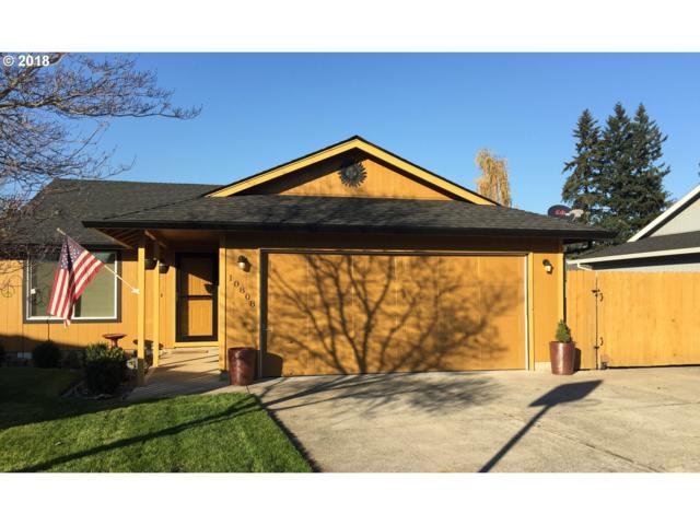 10808 NE 92ND Cir, Vancouver, WA 98662 (MLS #18257447) :: Realty Edge