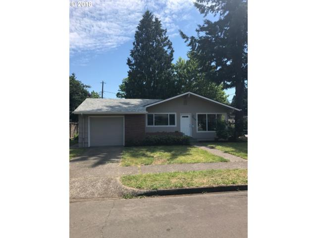 7704 SE Grant St, Portland, OR 97215 (MLS #18257506) :: TLK Group Properties