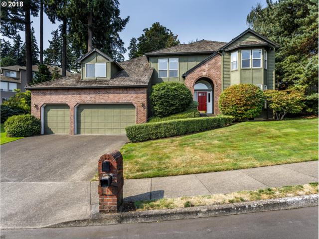 21375 Horton Ct, West Linn, OR 97068 (MLS #18257736) :: Matin Real Estate