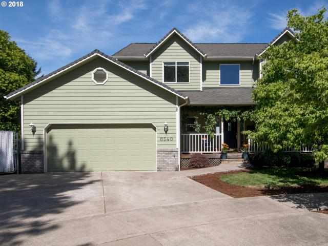 6540 E St, Springfield, OR 97478 (MLS #18257872) :: Song Real Estate