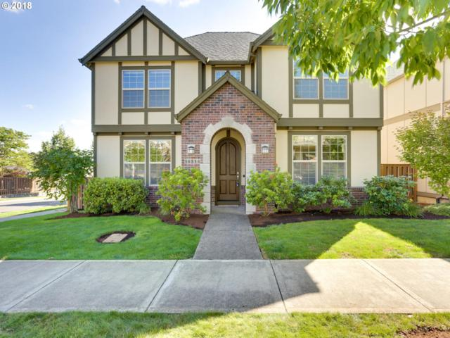 16516 NW Rossetta St, Portland, OR 97229 (MLS #18257935) :: Next Home Realty Connection
