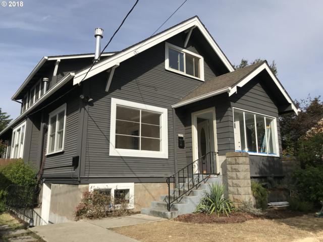 4829 NE 32ND Ave, Portland, OR 97211 (MLS #18258002) :: The Sadle Home Selling Team