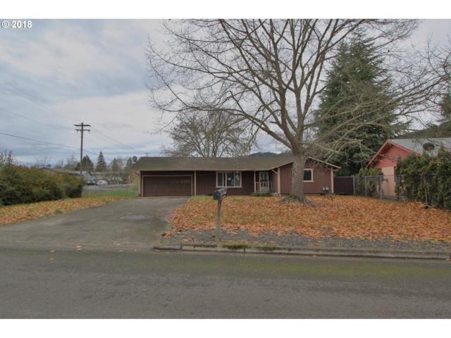 613 W Hazel St, Roseburg, OR 97471 (MLS #18258128) :: Keller Williams Realty Umpqua Valley